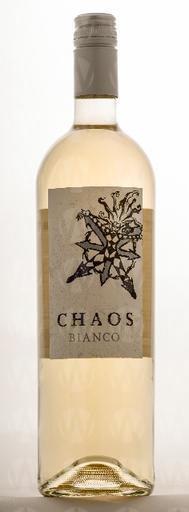 Ex Nihilo Vineyards Chaos Bianco