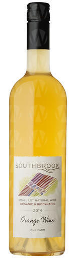 Southbrook Vineyards Small Lot Natural Orange Wine