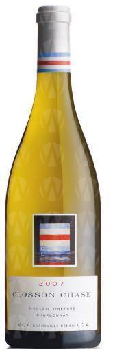 Closson Chase Vineyards S. Kocsis Vineyard Chardonnay