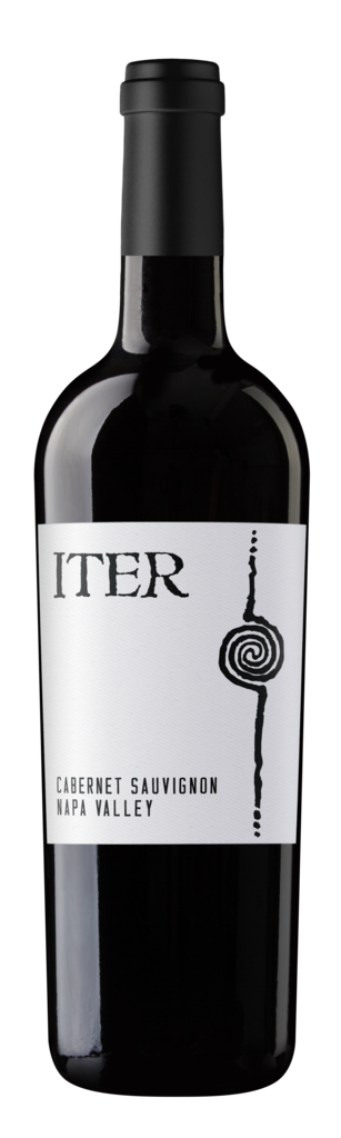 Iter Cellars Iter Napa Valley Cabernet Sauvignon Bottle Preview