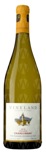 Vineland Estates Chardonny unoaked