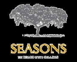 Seasons by De Sousa Logo