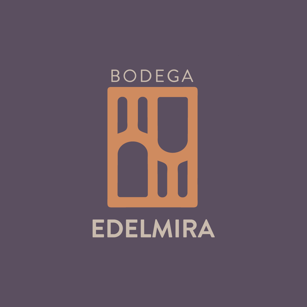 Bodega Edelmira Logo