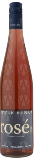 Upper Bench Estate Winery Rosé