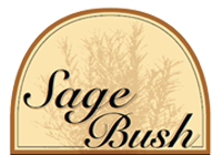 Sage Bush Winery Logo