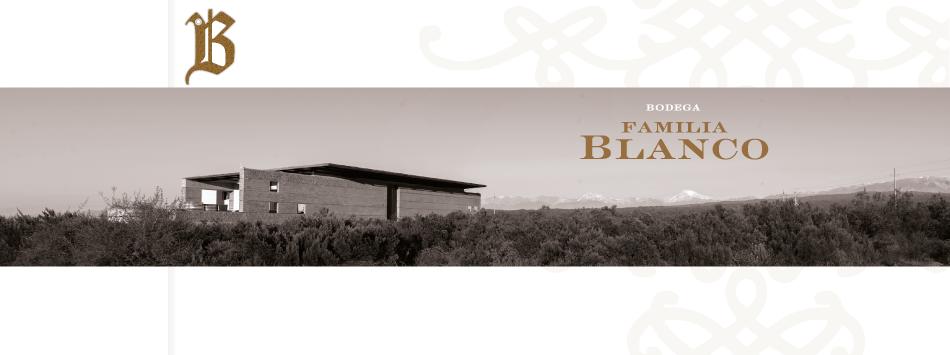 Familia Blanco Winery Cover Image