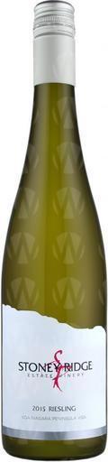 Stoney Ridge Estate Winery Riesling