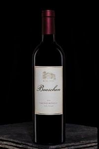 Boeschen Vineyards Petit Verdot Bottle Preview