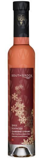 Southbrook Vineyards Cabernet Franc Icewine
