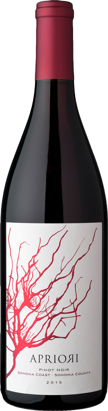 Apriori Cellar Apriori Pinot Noir Bottle Preview