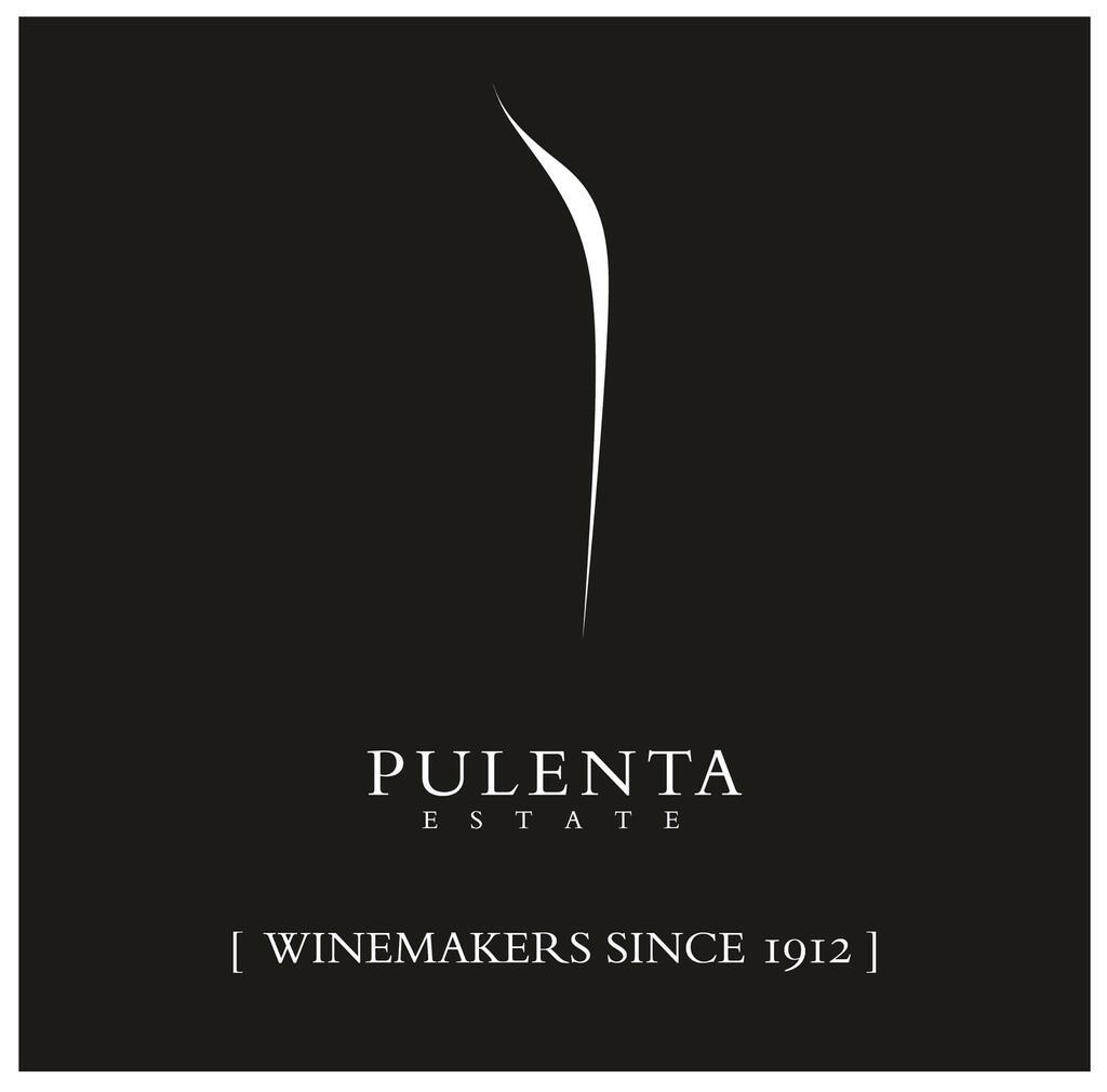 Pulenta Estate Logo