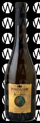 PondView Estate Winery Bella Terra Chardonnay