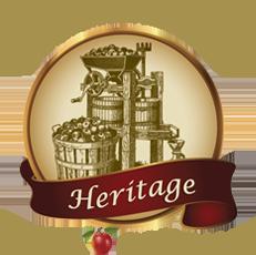 Summerland Heritage Cider Company Logo