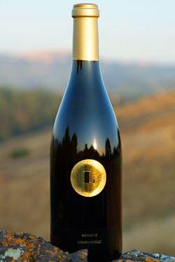 Lewis Cellars Reserve Chardonnay Bottle Preview