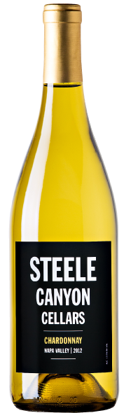 Steele Canyon Cellars Chardonnay Bottle Preview
