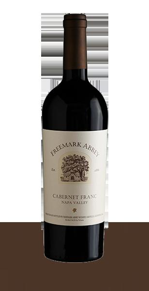 Freemark Abbey Cabernet Franc Bottle Preview