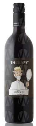 Therapy Vineyards Freud's Ego