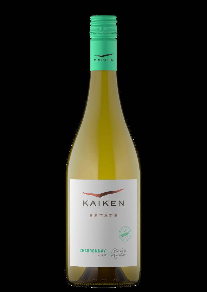 Kaiken Wines Kaiken Estate Chardonnay Bottle Preview
