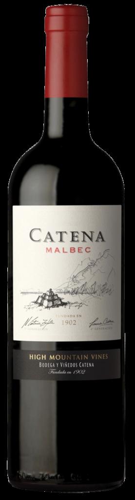 Bodega y Viñedos Catena Catena Malbec Bottle Preview