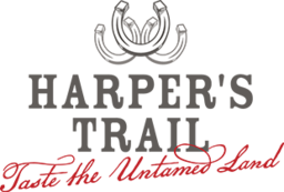 Harper's Trail Estate Winery Logo