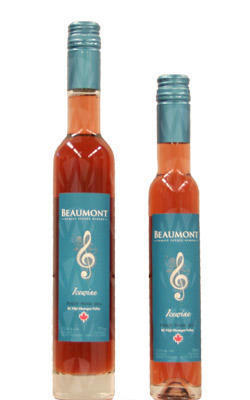 Beaumont Family Estate Pinot Noir Ice Wine