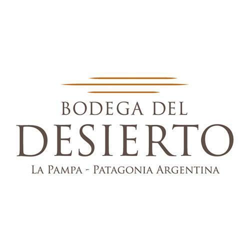 Bodega del Desierto Logo