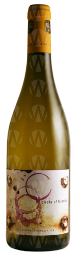 Vineland Estates Circle of Friends: Chardonnay Musqué