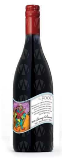Reif Estate Winery Gamay Nouveau - The Fool