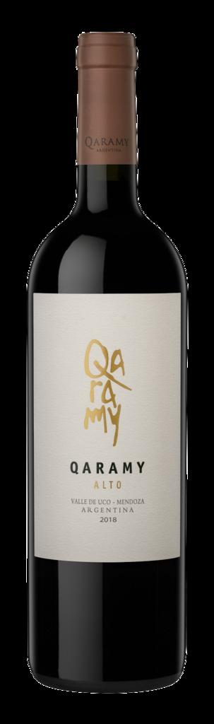 Viñas Qaramy Qaramy Alto Bottle Preview
