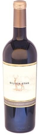 Silver Stag Winery Cabernet Sauvignon Bottle Preview