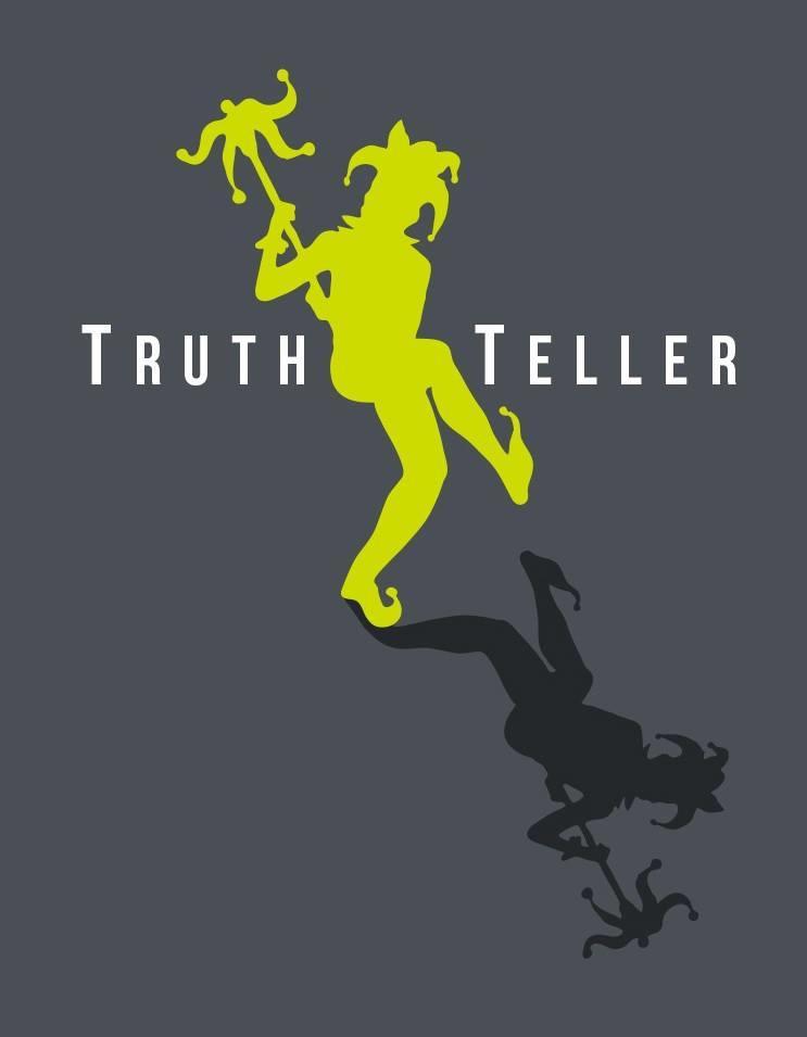 TruthTeller Winery Logo