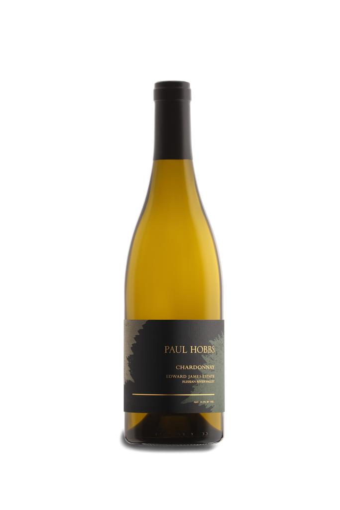 Paul Hobbs Edward James Estate Chardonnay Bottle Preview