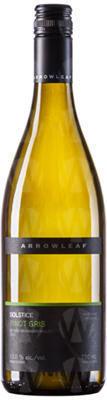 Arrowleaf Cellars Solstice Pinot Gris