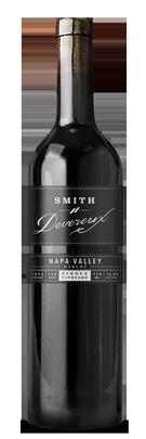 Smith Devereux Single Vineyard Merlot Bottle Preview