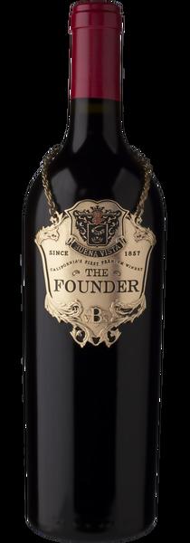 The Founder Bottle
