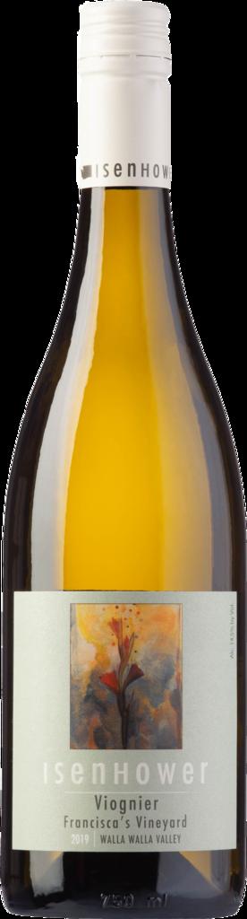 Isenhower Cellars Walla Walla Valley Viognier Bottle Preview