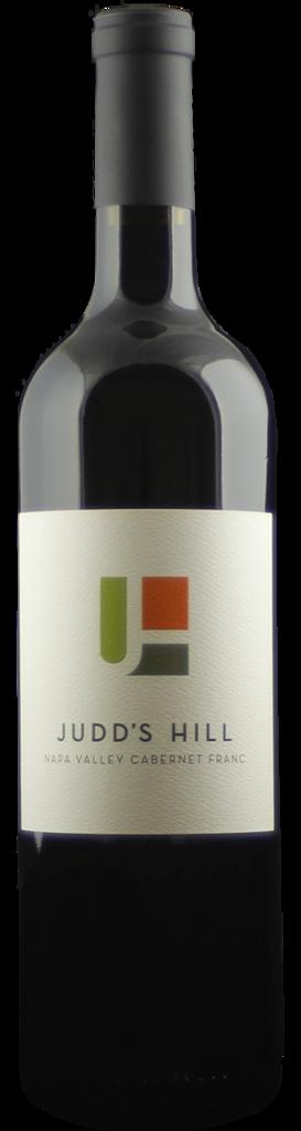 Judd's Hill CABERNET FRANC Bottle Preview