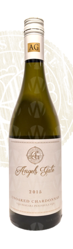 Angels Gate Winery Unoaked Chardonnay