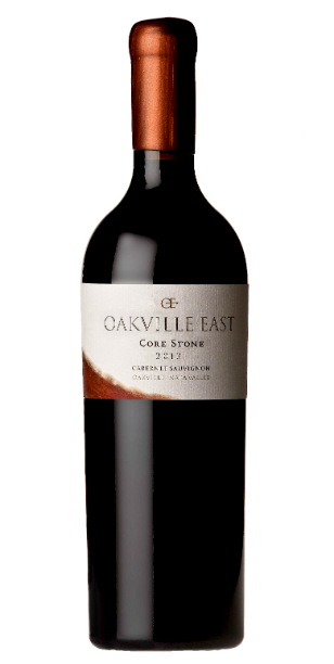 Oakville East Exposure Core Stone Red Wine Bottle Preview