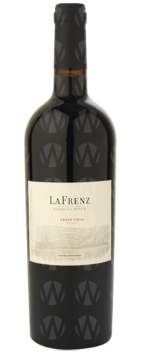 La Frenz Estate Winery Grand Total Reserve