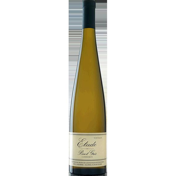 Etude Pinot Gris Carneros Bottle Preview