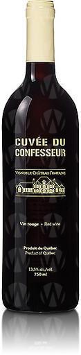 Vignoble Château Fontaine La Cuvée du Confesseur
