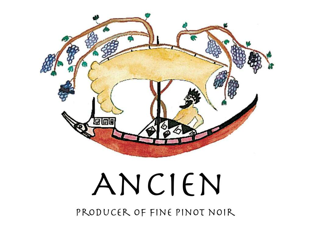 Ancien Wines Logo