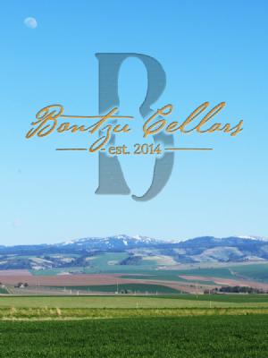 Bontzu Cellars Cabernet Sauvignon Bottle Preview