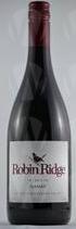 Robin Ridge Winery Gamay