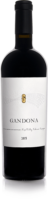 Gandona Estate Gandona Cabernet Sauvignon Bottle Preview