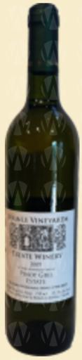 Deep Creek Wine Estate & Hainle Vineyards Hainle Pinot Gris