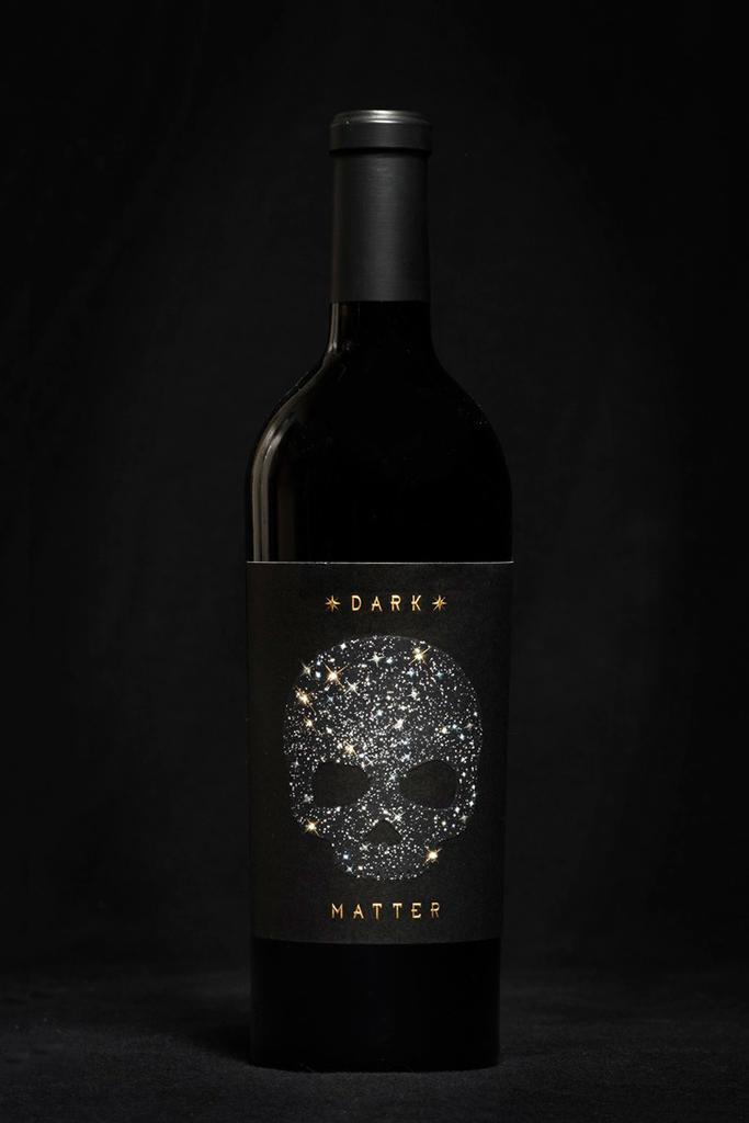 Dark Matter Wines DARK MATTER LIMITLESS CABERNET SAUVIGNON Bottle Preview