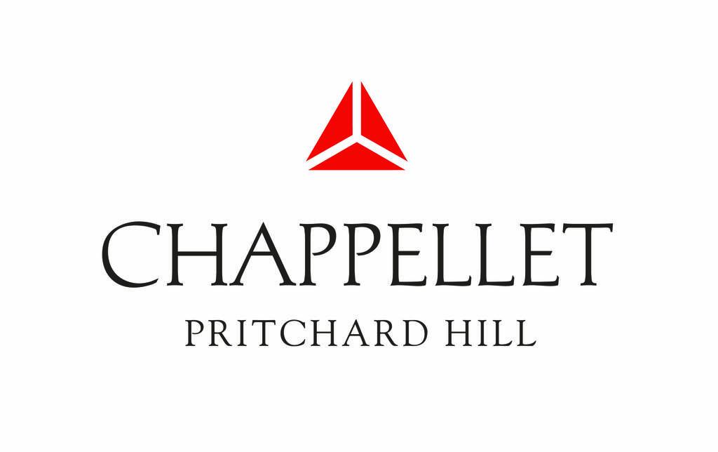 Chappellet Vineyard Logo