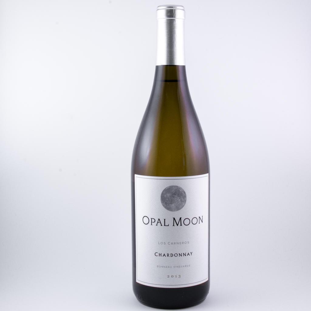 Bonneau Wines & Vineyard Los Carneros Chardonnay - Opal Moon Bottle Preview